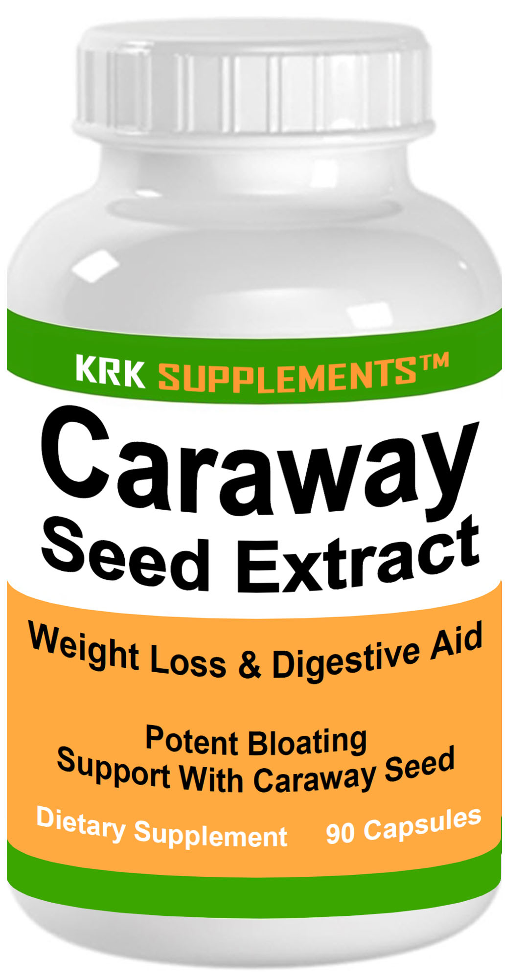 how to take caraway seeds for bloating